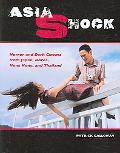 Asia Shock Horror And Dark Cinema from Japan, Korea, Hong Kong, And Thailand