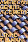 American Genius A Comedy