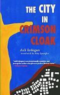 City in Crimson Cloak