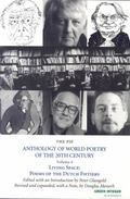 PIP Anthology of World Poetry of the 20th Century Living Space Poems of the Dutch Fiftiers