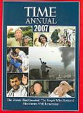 Time Annual 2007 2006 The Year in Review