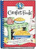 Comfort Foods: Homestyle Recipes for Feel-Good Foods Like Mom Used to Make