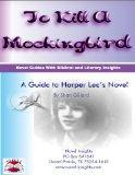 To Kill a Mockingbird Novel Guide