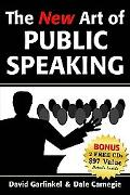 New Art of Public Speaking