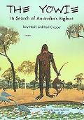 Yowie In Search of Australia's Bigfoot