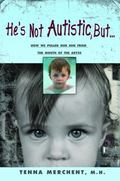He's Not Autistic But... How We Pulled Our Son from the Mouth of the Abyss