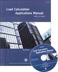 Load Calculation Applications Manual SI Version : With CD