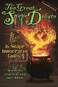 Great Snape Debate