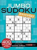 Jumbo Sudoku Everyday