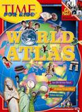 Time for Kids World Atlas 2008