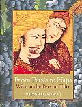 From Persia to Napa Wine at the Persian Table