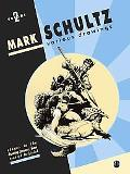 Mark Schultz Various Drawings Stages In The Process, From Concept To Finish