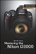 Mastering the Nikon D3000