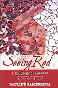 Seeing Red: A Pedagogy of Parallax an Epistolary Bildungsroman on Artful Scholarly Inquiry
