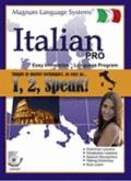 MLS Easy Immersion Italian Pro : Multimedia Language Learning Program