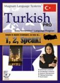 MLS Easy Immersion Turkish Pro : Multimedia Language Learning Program
