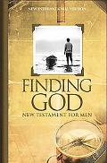 Niv Finding God for Men