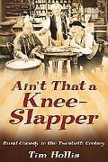 Ain't That a Knee-Slapper
