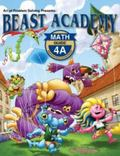 Beast Academy Guide 4A