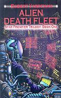 Alien Death Fleet