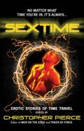 Sextime: Erotic Stories of Time Travel