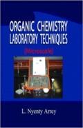 ORGANIC CHEMISTRY LABORATORY TECHNIQIES (MICROSCALE)