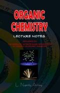 Organic Chemistry (Lecture Notes)