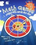Galaxy Series 4-6 : Math Games Played with Cards and Dice, 4-6