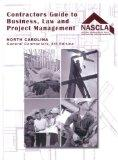 Contractors Guide to Business, Law and Project Management