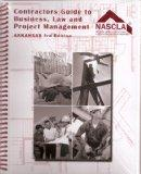 Contractor's Guide to Business, the Law and Project Management Arkansas