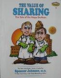 The Value of Sharing: The Tale of the Mayo Brothers (The New ValueTales Series, 5)