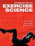 Introduction to Exercise Science 4th ed