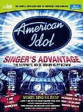 American Idol Singer's Advantage Male (Dvd Size)