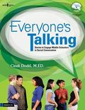 Everyone's Talking : Stories to Engage Middle Schoolers in Social Conversation