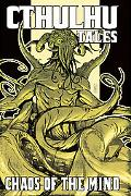 Cthulhu Tales Vol 3: Chaos of the Mind