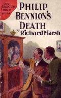 Philip Bennion's Death