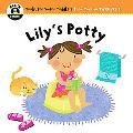 Begin Smart: Lily's Potty