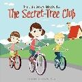 Little Brown-Haired Girl and the Secret-Tree Club