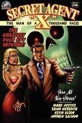 Secret agent X: Volume One