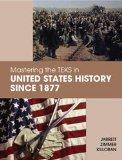 Mastering the TEKS in United States History Since 1877