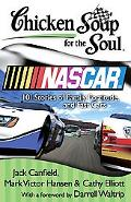 Chicken Soup for the Soul: Nascar: 101 Stories of Family, Fortitude, and Fast Cars