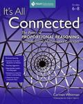 It's All Connected: The Power of Proportional Reasoning to Understand Mathematics Concepts, ...