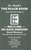 The Black Book: Galt's Ark: Second Movement