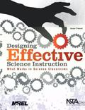 Designing Effective Science Instruction: What Works in Science Classrooms (PB243X)