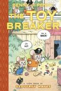 Benny and Penny in the Toy Breaker (Toon Books)
