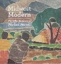 Midwest Modern : The Color Woodcuts of Mabel Hewit