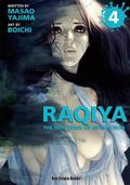 Raqiya Volume 4 : The New Book of Revelation