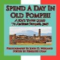 Spend a Day in Old Pompeii, a Kid's Travel Guide to Ancient Pompeii, Italy