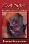 Sanja-The Unintentional Vampire