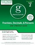 Fractions, Decimals, and Percents GRE Preparation Guide, 1st Edition